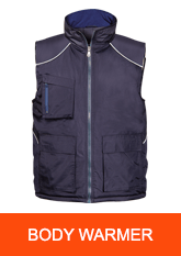 Body Warmer Jacket Nicosia Cyprus