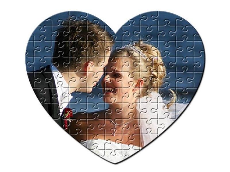 Print in Puzzle